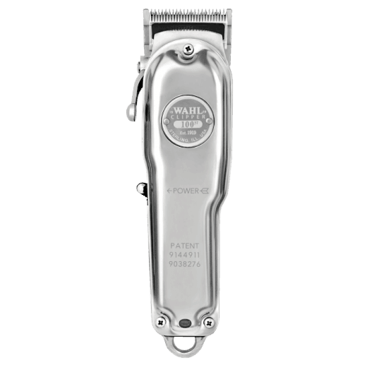 barber hair clippers by wahl - 100 year